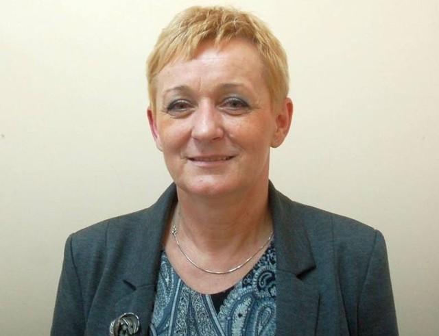 Teresa Pancerz-Pyrka, wójt gminy Kazanów zapewnia, że na ten moment sytuacja finansowa samorządu jest stabilna.