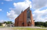 Koronawirus w Radomiu. Proboszcz parafii na Obozisku zakażony. Była dezynfekcja kościoła