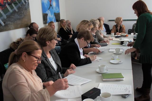 Podpisanie porozumienia nastąpiło w Wojewódzkim Urzędzie Pracy w Gdańsku.