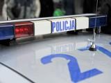 Zderzenie dwóch samochodów osobowych w Racławicach koło Niska. 1 osoba ranna