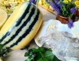 Ten wyjątkowy ser kradnie serca! Krzemień pasiasty to nowość w Serach Sandomierskich