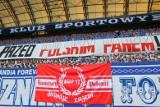 Śledztwo w sprawie transparentu na meczu Lech–Żalgiris