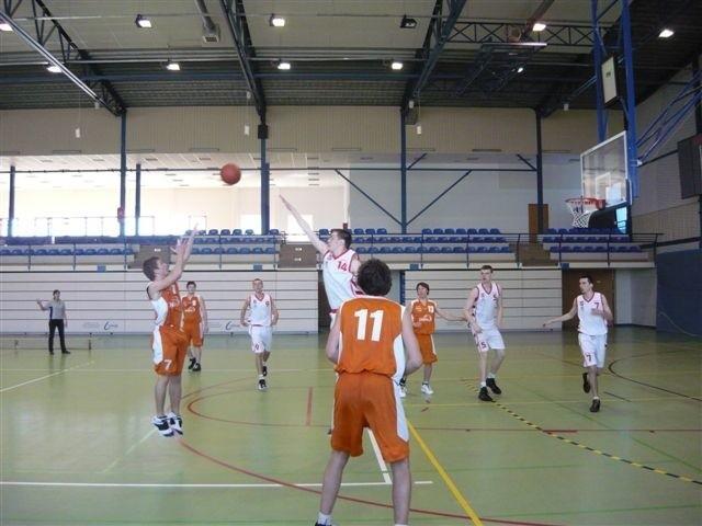 Licealiada 21-22.IV Rumia, Gdynia