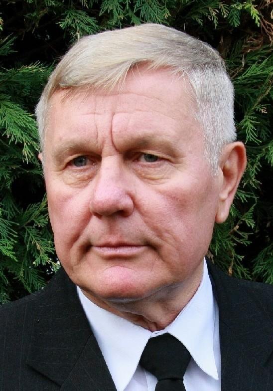 Tadeusz Dubicki ma 63 lata, od minionego roku przebywa na emeryturze.