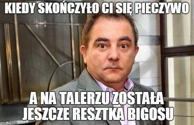 Najlepsze memy z Robertem Makłowiczem w roli głównej!