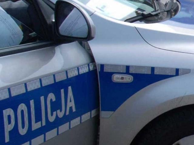 Policja ustala faktyczny przebieg wypadku w Darłowie.