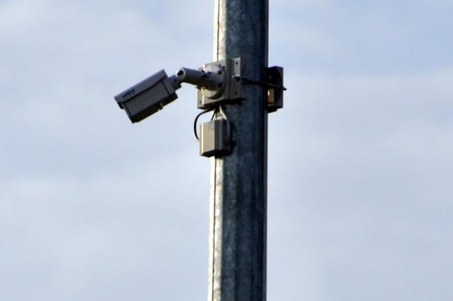 Nikt nie śledzi na bieżąco obrazu z kamer na terenie Człuchowa