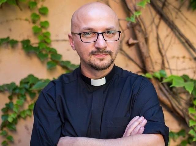 Ojciec Grzegorz Kramer jest jezuitą i proboszczem Parafii Najświętszego Serca Pana Jezusa w Opolu. W lipcu odchodzi z Opola.