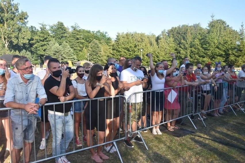 W sobotę 10 lipca w Rypinie wystąpią m.in. Baranovski i...