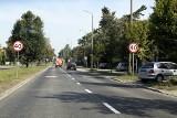 Wyremontowano Kochanowskiego i...wprowadzono nowe ograniczenia prędkości! Uważajcie na pułapkę