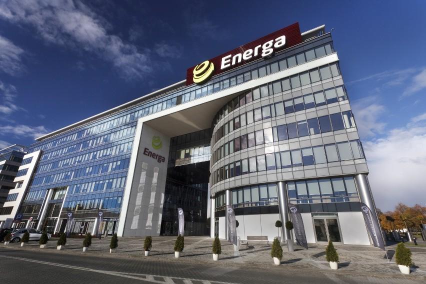 Wiceprezes zarządu Energi SA ds. korporacyjnych powołany