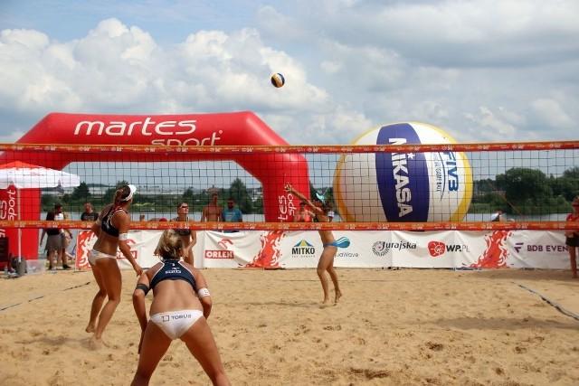 Finał Pucharu Polski w siatkówce plażowej zostanie rozegrany w ostatni weekend lipca. Dojlidy mają szansę, by znowu gościć najlepszych siatkarzy