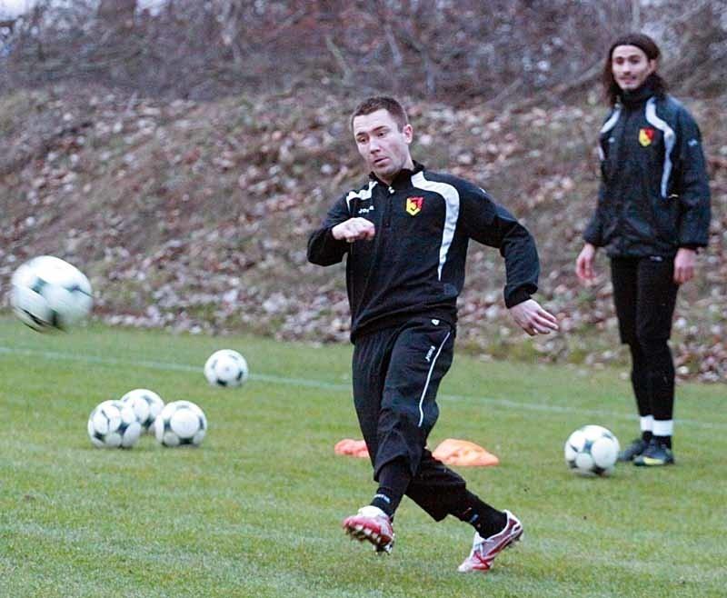 Denis Kaczanovs nie bedzie grał w Jagiellonii