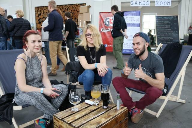 II edycja Silesia Beer Fest w Katowicach