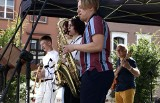 """Festiwal """"Lato na Starym Mieście"""" w Grudziądzu. Koncert uczniów Państwowej Szkoły Muzycznej na Rynku [zdjęcia]"""
