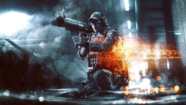 """Battlefield to seria gier komputerowych typu FPS stworzonych przez Digital Illusions i wydawanych przez Electronic Arts, przeznaczonych głównie do gry wieloosobowej. Pierwszą grą z serii Battlefield była ta z podtytułem """"1942"""". Od 2002 roku marka urosła do takiego stopnia, że dziś jest znana milionom graczy. Które odsłony Battlefield były najlepsze? Oto nasz ranking!"""
