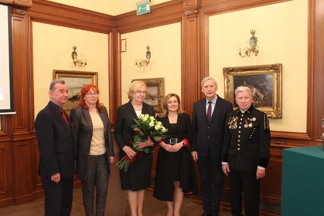 """Poznaliśmy laureatów nagrody """"Zabrzańska Atena 2021"""". Zobacz zdjęcia >>>"""