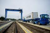 Podpisano warte ponad 2,6 mld zł umowy na lepsze połączenia kolejowe do portów w Gdańsku i Gdyni