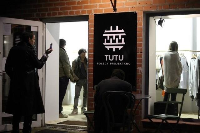 Pierwszy w Poznaniu butik, w którym można kupić ubrania polskich projektantów