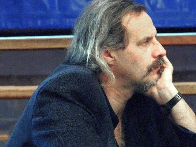 Andrzej Flűgel