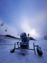 Gdzie na narty w ten weekend?