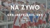 GKS JASTRZĘBIE - ŁKS ŁÓDŹ wynik meczu 14.11.2020