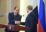 Wybory prezydenckie w Egipcie. Zwyciężył Abd el-Fatah es-Sisi z poparciem 92 procent głosów