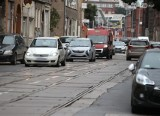 Na ul. Kolumba w Szczecinie samochód potrącił dziecko na przejściu dla pieszych