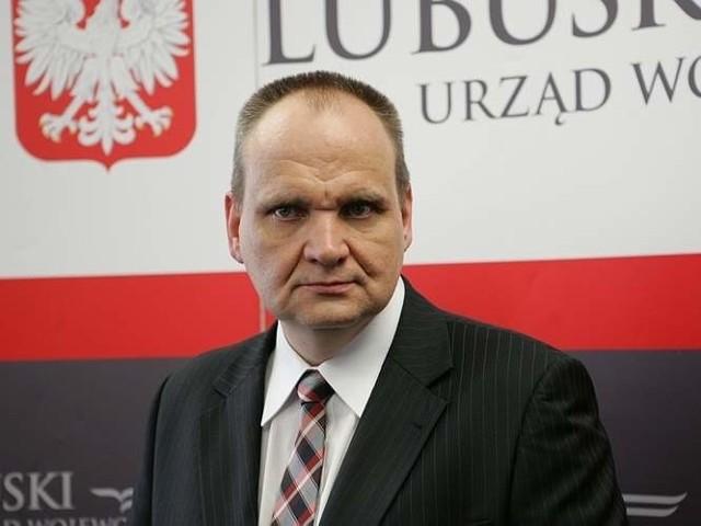 Patronat honorowy nad konferencją objął wojewoda Jerzy Ostrouch.