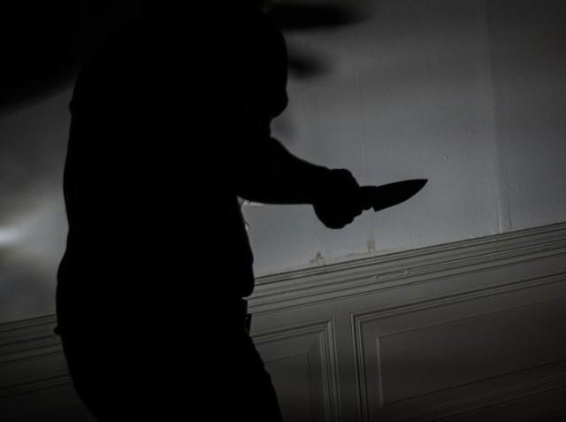 Marcin K. w Sokółce zadał żonie 29 ciosów nożem. Sąd Apelacyjny w Białymstoku uznał to za lekkie obrażenia ciała