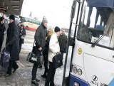 Będą zmiany w rozkładzie jazdy autobusów na podwłocławskich trasach. I cięcia