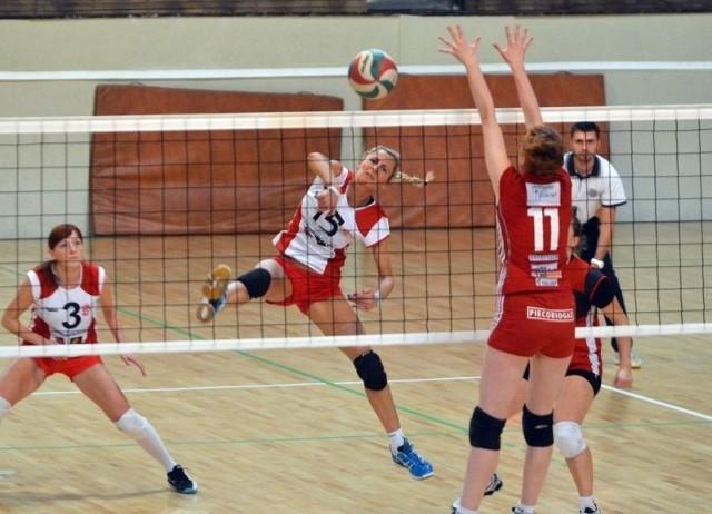 Agnieszka Wołoszyn zdobyła 20 punktów.