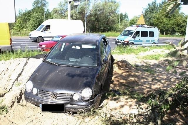 Do wypadku na Basenie Górniczym doszło przed godz. 9.