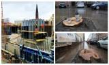 """Activ Investment chwali się postępami przy budowie osiedla Nova Mikołowska. O kasztanowcach ani słowa. Słowo """"przepraszam"""" wciąż nie padło"""