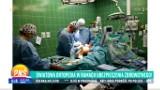 """Ostrów Maz. O robocie Navio w programie Pytanie na Śniadanie. """"Światowa ortopedia w ramach ubezpieczenia zdrowotnego w Ostrowi Mazowieckiej"""""""