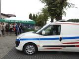Gmina Piątnica ma własny ambulans. Będzie służył lokalnej społeczności [zdjęcia]