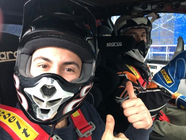 14 grudnia odbyła się 34. Impreza Samochodowa Barbórka kończąca sezon 2019 Samochodowych Mistrzostw Białegostoku