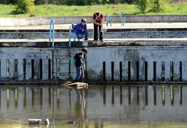 Na Gontynce aquapark w wersji optymistycznej, powstanie w 2014 roku.