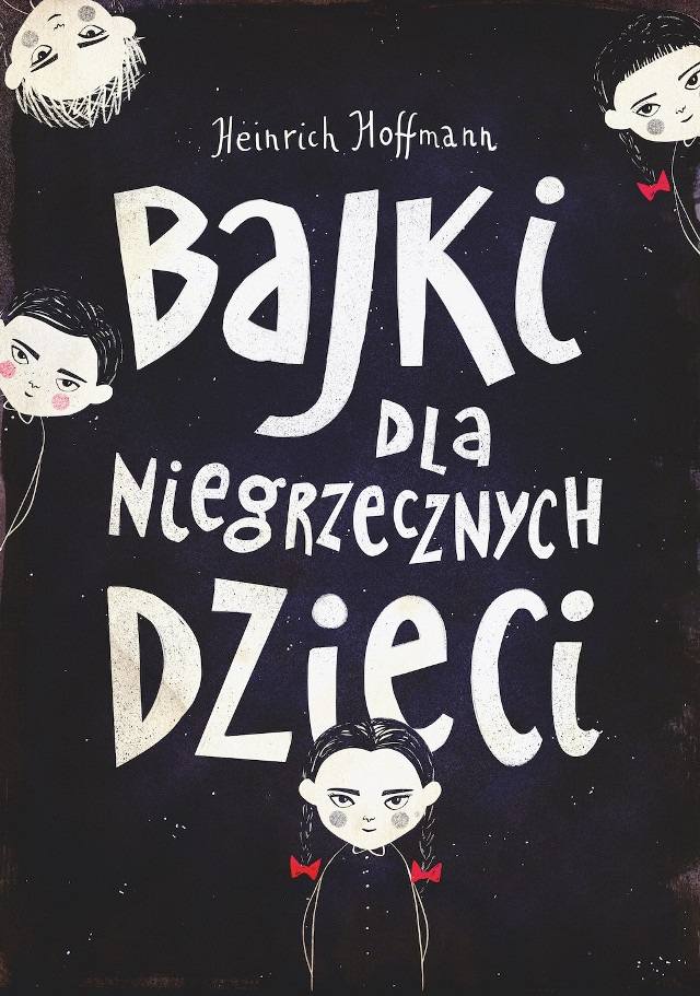 """Premiera spektaklu pt. """"Bajki dla niegrzecznych dzieci"""" odbędzie się w piątek, 26 lutego, o godz. 18."""