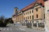 Lubuskie pałace. Na żarskim dworze Promnitzów panowała Francja elegancja