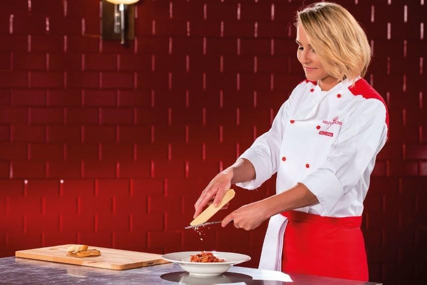 Hells Kitchen Piekielna Kuchnia Paulina Makarska Ta