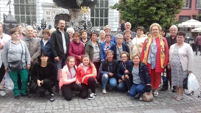 Wycieczka do Gdańska. KGW Świątkowice liczy na kolejne wyprawy - po pandemii