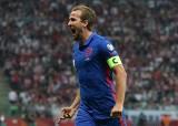 Oceniamy Anglików po remisie z Polską. Kane lepszy od Lewandowskiego?