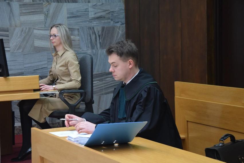Prezydent Sieradza uznany za winnego. Jest wyrok w procesie Pawła Osiewały (ZDJĘCIA)