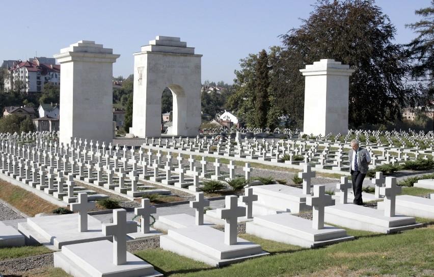 Cmentarz Łyczakowski we Lwowie, jedna z najważniejszych polskich nekropoli