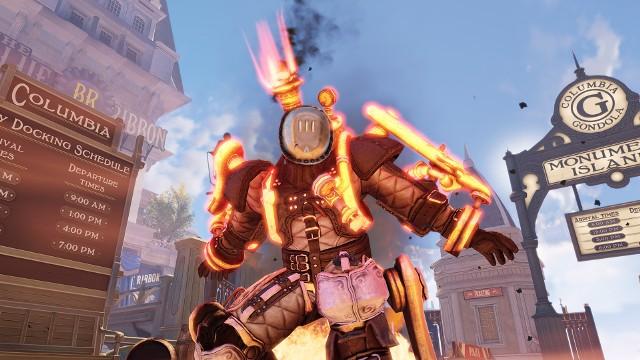 Bioshock: InfiniteBioshock: Infinite - pierwsze recenzje są entuzjastyczne i gra zbiera niemal same maksymalne noty