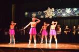 Czyżew: Orkiestra dęta i mażoretki na scenie GOK-u. Cóż to był za koncert! (zdjęcia)