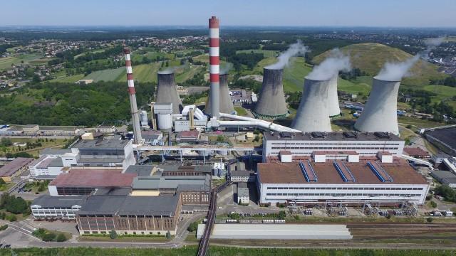 Zakończyła się modernizacja Elektrowni Łaziska