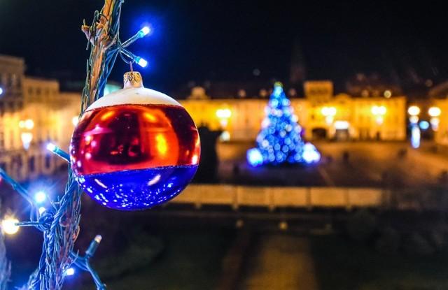 życzenia świąteczne Bożonarodzeniowe życzenia Boże