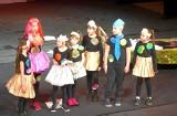 Dzieci opanowały Lubuski Teatr [WIDEO]